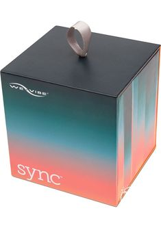 SYNC COUPLES VIBRATOR AQUA - No two bodies are the same. Thats why Sync can be adjusted to fit your unique shape. There are two adjustable points to better target the G-spot and clitoris...