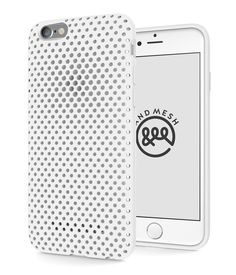 Mesh Case for iPhone 6 | AndMesh
