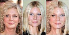 Blythe Danner look alike - Google-haku