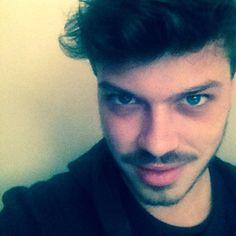 Hugo Matha, 24 ans, designer-artisan.