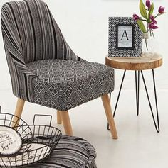 image1 Home Office, Accent Chairs, Wood, Furniture, Home Decor, Upholstered Chairs, Decoration Home, Woodwind Instrument, Room Decor