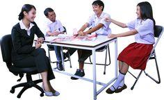 lowongan kerja guru les privat best almamater