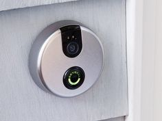 $200 - This video doorbell, discovered by The Grommet, lets you see, hear, and talk to visitors from anywhere. Bring your front door to your phone.