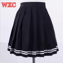 Like and Share if you want this  Japanese High Waist Pleated Skirts Anime Cosplay School Uniform JK Student Girls Solid Pleated Skirt Girls WXC     Tag a friend who would love this! For US $9.98    FREE Shipping Worldwide     Get it here ---> http://womensclothingdeals.com/products/japanese-high-waist-pleated-skirts-anime-cosplay-school-uniform-jk-student-girls-solid-pleated-skirt-girls-wxc/
