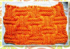 Ponto de tricot lá no blog: http://miauartes.blogspot.com.br/
