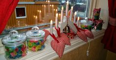 Tante er fortsatt GAL!!: FLESK - En lang Juletradisjon