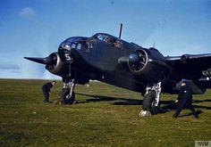 217 Squadron, St Eval, Cornwall
