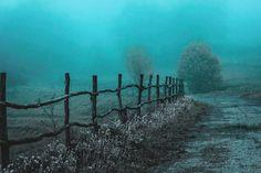 definitelydope: Foggy,Eliza Malkhasyan - White Witch