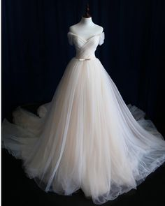 Wedding Dresses, Wedding Dresses 2018, A-line Wedding Dress,Wedding