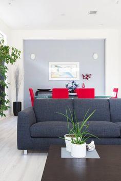 Bernadette's Cool, Colorful & Contemporary Austin Home
