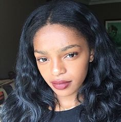 Selah Marley, the daughter of Lauryn Hill and Rohan Marley and granddaughter of Bob Marley on modeling in the Calvin Klein Fall 2016 campaign. Selah Marley, Bob Marley, Lauryn Hill, Becoming A Model, Black Celebrities, Party Pictures, Models Off Duty, Shampoos, Girl Power
