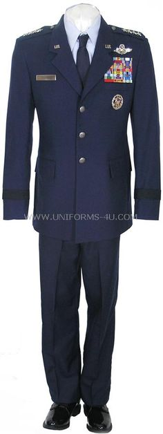 AirForce Uniform