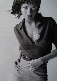 Helena Christensen
