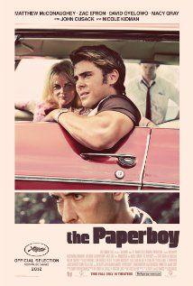 The Paperboy Lefilm The Paperboyest disponible sous-titré en français surNetflix Canada.      ...
