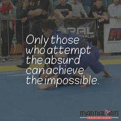 You can do the impossible if you have the courage to undertake hardships. Thanks @debeenjiujitsu.hq for allowing us to feature your photo. #perseverance #motivation #courage #instagood #quote #quotes #quoteoftheday #quoteofthenight #quotetoponder #quotetoremember #martialarts #martialartsislife #martialartsmotivation #zendokai #mma #bjj #karate #jiujitsu #muaythai #boxing #kickboxing #taekwondo #kungfu #ufc #brazilianjiujitsu #judo #kravmaga