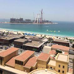 JBR - RIMAL - 1 bedroom with 1 and a half bathroom unequipped kitchen balcony1 car parking spaceGym swimming pool sauna poolbar  Restaurantssupermarkets  #beach  nightclubs bars DM /Comment for more details.  #Dubaimarina #jbr #rimal #realestatedubai #dubairealestate #realestate #dubai #apartment #ksa#qatar#kuwait #Property #Rent #Sale #عقارات #دبي #بيع #شراء #فيلا #عقارات_الامارات #شقه_للبيع #للبيع #استثمار #منزل #عقار originally shared on Instagram via ArabianEscapes.com by…