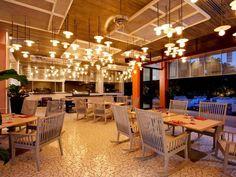 Sri Panwa Resort at Phuket Island