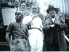 nuvolari Caracciola 1932 The fiftieth anniversary of the death of Rudolf Caracciola
