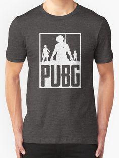 3a24f60dedb 17 Best Playerunknown S Battlegrounds PUBG T-shirt images