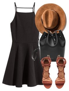 Untitled #5511 by laurenmboot on Polyvore featuring polyvore, fashion, style and clothing