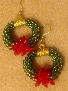 Sonia ' s earrings