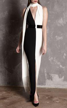 Paule Ka Pre Fall 2016 Look 22 on Moda Operandi