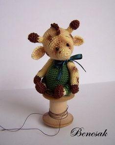 Жозефина / Teddy Bears & Pals / Teddy Обсуждение: Создание, сбор, Подключение - художник Benesak