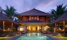 The Legian Beach House Bali