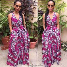 The Diana Dress  @helga.vieiradias ♥️