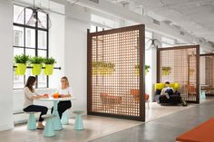 Aquent Offices - Boston - 3