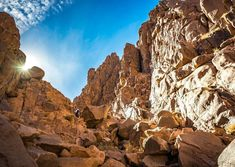 A Day in the Life . the steps up mount Moses in Sinai. Mount Sinai, Mount Rushmore, Mount Horeb, The Monks, Sea Level, Pilgrimage, Photo Credit, Serenity, Past