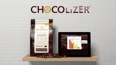 Een nieuwe, interactieve tool om chocoladesmaken en geweldige pairings te ontdekken