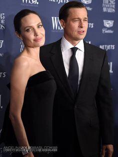 Brad Pitt-Angelina Jolie Story: The draw line between truth and... #BradPitt: Brad Pitt-Angelina Jolie Story: The draw line… #BradPitt