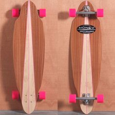 12 of the Coolest Longboards for Girls | KiteSista | http://www.kitesista.com/12-of-the-coolest-longboards-for-girls/