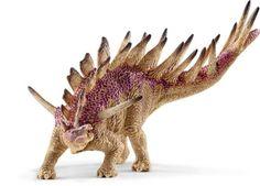 Schleich Kentrosaurus Toy Figure