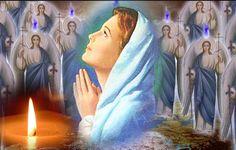 Citiți Rugăciunea către Sfântul înger păzitor. Părintele Cleopa spunea că face minuni – Stiri Actuale Mai, Painting, Painting Art, Paintings, Painted Canvas, Drawings