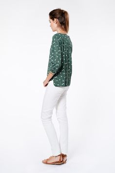 SOLONG SHIRT, Bellerose - 3