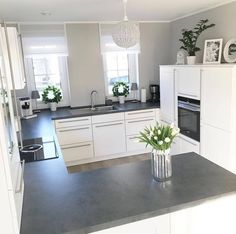 Consider this vital picture and visit the provided critical information on Kitchen Worktop Ideas Kitchen Room Design, Home Room Design, Modern Kitchen Design, Home Decor Kitchen, Interior Design Kitchen, New Kitchen, Home Kitchens, Kitchen Ideas, Casa Patio