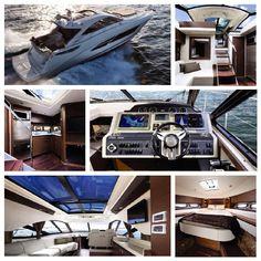 Sea Ray 510 Sundancer || #searay #sundancer #searay510 #sunroom #yat #yacht #tekne #boat #deniz #sea #yachting #boating #motoryat #motoryacht #yachtlife #superyacht #süperyat #yachtworld #luxurylife #luxuryyacht #luxury fashion #wealthylife #expensive #sealife #style #yatvitrini .. http://www.yatvitrini.com/sea-ray-510-sundancer?pageID=128
