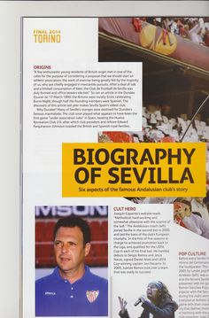 The Dundee connection in the formation of Sevilla FC