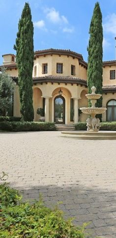 A Custom Mediterranean Home Design by The Sater Group      Custom     Old World  Mediterranean  Italian  Spanish   Tuscan Homes   Decor
