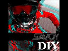 Today's #MoosicalMornings song of the day is Savoy's DIY, chosen by Michael Unger.