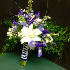 Norton Wedding October 2015 Designed by: Mariah Smet Haentze Floral Co.   Fond du Lac, Wisconsin
