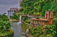 Funchal, Madeira, #Portugal