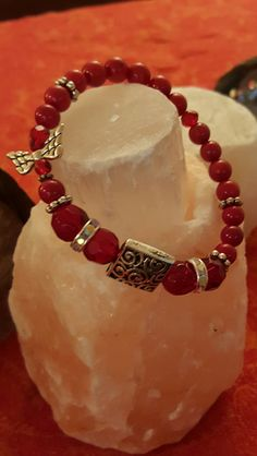 Intuition, Knowledge and Protection Bracelet