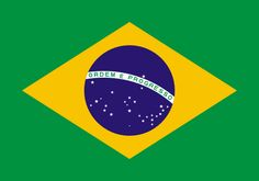 Sejam bem vindo Brasil