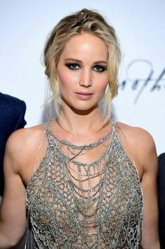 Jennifer Lawrence ✾