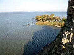 Wybrzeże limanowe Morza Czarnego   Prosto przed siebie