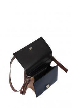 Love this by VICTORIA BECKHAM Mini Leather Shoulder Bag -  608 (60%Off) e696d66b6694d