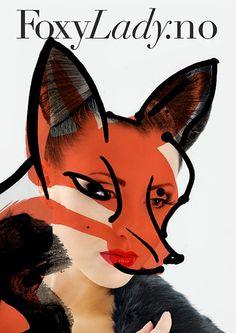 I know who u are.    Creative Review - London Design Festival picks